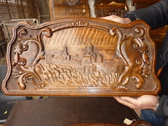 Tatev Monestary (RickyOcean) Tags: armenia nardi backgammon tatev