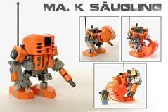 Saugling01 (polywen) Tags: mak lego baby hardsuit