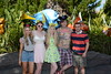 Epcot (Elysia in Wonderland) Tags: disney world orlando florida elysia holiday 2016 epcot finding nemo statues dory marlin fish clinton pete lucy becca