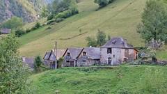 Vallée du Biros, Eylie (thierry llansades) Tags: biros couserans saintgirons girons ariege 09 toulouse toulousain midi valléedubiros bentaillou mines mine urbex eylie sentein bocard bocarddeylie