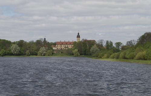 Nesvizh Castle, 02.05.2014.