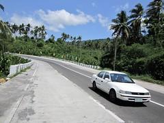 CAR (PINOY PHOTOGRAPHER) Tags: sorsogon city bicol car highway bicolandia luzon philippines asia world