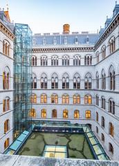 Rathaus_09 (Martin Schachermayer) Tags: architektur d600 rathaus wien architecture austria europa europe nikon vienna österreich nikkorais28 martinschachermayer innercity cityhall wienerfototreff innerestadt