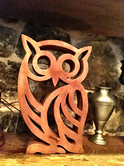 Wise Owl (RobW_) Tags: wise owl beer restaurant nikis syntagma athens greece thursday 01dec2016 december 2016
