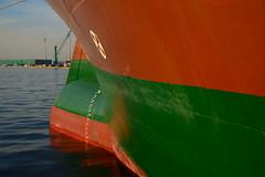 Floretgracht DST_4437 (larry_antwerp) Tags: spliethoff floretgracht 9507611 420 antwerp antwerpen       port        belgium belgi          schip ship vessel