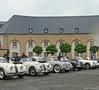 XK 65 Weekend in Echternach/Luxembourg 2013