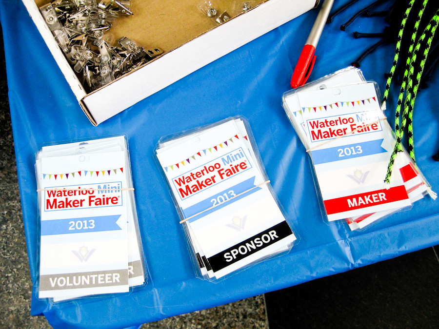 Waterloo Maker Faire 2013 094