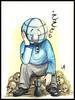 001a (Ehab Anwer) Tags: سي تصوير الوان فن رسم تمرد سياسة رصاص كريكاتير فنون متعة أخوان مرسي إيهاب أنور سخرإيهاب الوات