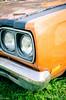 '69 Plymouth Road Runner Xviii