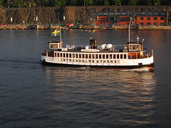 Stockholms Strom 2 IMG_6646 (SunCat) Tags: travel vacation ferry europe all sweden stockholm baltic steamship scandinavia strom 2013