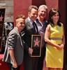 Frankie Muniz,Bryan Cranston,Jane Kaczmarek WENN.com