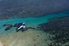 Lengkuas Island - Belitung (Andre_Mirza) Tags: lighthouse beach island lumix tour olympus omd pelangi laskar 75mm 14mm belitung lengkuas manggar
