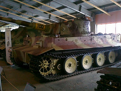 "PzKpfw VI - Tiger (1) • <a style=""font-size:0.8em;"" href=""http://www.flickr.com/photos/81723459@N04/9345713244/"" target=""_blank"">View on Flickr</a>"