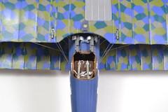 Roland D.VIa - 1/32 - Wingnut Wings (Lunder) Tags: wings roland 132 wingnut dvia
