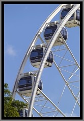 Southbank Ferris Wheel cabins-1= (Sheba_Also 11,000,000 + Views) Tags: wheel ferris southbank cabins