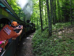 Cass Scenic Railway (ctcrankees) Tags: westvirginia steamtrain cassscenicrailway
