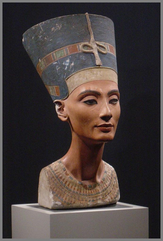 Nefertiti essay