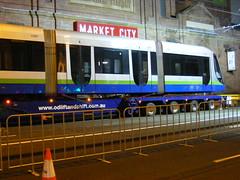 New Sydney Trams. (TimBo's pics) Tags: caf sydneylightrail velezmalaga metrolightrail variotram urbos2