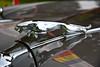 Jaguar Car Ornament (2) (APR Photography) Tags: reflection cars car closeup jaguar classiccars carhood carornament carbonnet