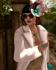 [Fall in BLOOM] (Vixie Rayna) Tags: blog mesh blogger mg sl secondlife lamb blogged newrelease thearcade vixie pxl elate handverk lovefashion teefy baiastice vixierayna lovefashionblog collabor88 miwardrobe