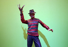 Showtime (Brundlefly85) Tags: jason actionfigure icon gore horror movies freddy wishmaster