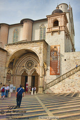 "assisi-italy-Basilica-di-San-Francesco- • <a style=""font-size:0.8em;"" href=""http://www.flickr.com/photos/18570447@N02/10030043784/"" target=""_blank"">View on Flickr</a>"