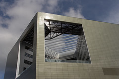 Universiteit Wageningen (paulbunt60) Tags: universitybuilding architecture architectuur universiteit wageningen universiteitwageningen