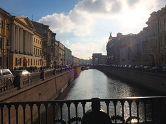 St Petersburg (saschsasch) Tags: st petersburg