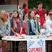 Cupcakes sold in the Brickyard on Wednesday raised funds for the Kay Yow Cancer Fund.