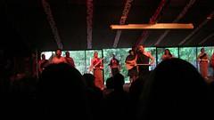 2012_11_180353 video - Maori show 3 (Gwydion M. Williams) Tags: newzealand rotorua northisland maori tamakimaorivillage maoriculture