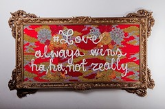 #Love Always OLEK