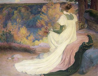 "Armand Point (French, 1861 - 1932), ""L'Au..."