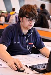 David Liptrot (WorldSkills UK) Tags: david mechanical engineering typical cad liptrot 2013
