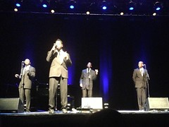 The American Temptations at Glor, Ennis 11/15/2013 (firehouse.ie) Tags: county november ireland music concert clare republic tour singing live stage gig group eire american harmony soul singer onstage singers ennis glor vocals rb act temptations the rnb motown 2013 11152013
