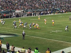 "Eagles - Redskins, November 2013 • <a style=""font-size:0.8em;"" href=""http://www.flickr.com/photos/23560286@N02/10988398464/"" target=""_blank"">View on Flickr</a>"