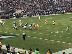 "Eagles - Redskins, November 2013 • <a style=""font-size:0.8em;"" href=""http://www.flickr.com/photos/23560286@N02/10988398464/"" target=""_blank"">View on Flickr</a>"