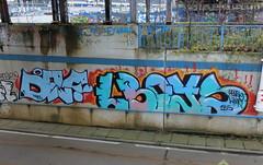 Graffiti Delft (oerendhard1) Tags: graffiti streetart urban art irenetunnel delft vandalism lboys lbs