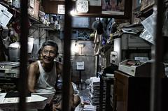 L1001338-Edit.jpg (Luminor) Tags: leica sea man colour smile happy asia candid yangon burma streetphotography myanmar local xv scenes peoplewatching compactcamera vario localscenes