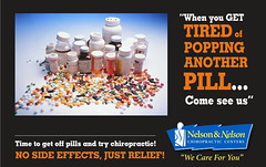 "Nelson Back Pain - popping another pill • <a style=""font-size:0.8em;"" href=""https://www.flickr.com/photos/99844695@N05/11197753063/"" target=""_blank"">View on Flickr</a>"