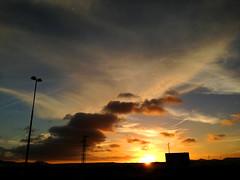 Sunset On The Dunes (Marc Sayce) Tags: sunset islands dunes fuerteventura canarias grandes canary islas playas corralejo