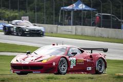 IMG_2733AS (CGR_Photography) Tags: italian ferrari racing enzo roadamerica motorsports