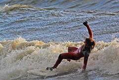 Baktfall 2 (Quo Vadis2010) Tags: sea beach strand se surf waves sweden wave surfing sverige westcoast halmstad sandhamn hav halland vgor brda vstkusten vg kattegatt thewestcoast wavesurf wavesurfing vtdrkt laholmsbukten vgsurfing vgsurf surfbrda municipalityofhalmstad halmstadkommun