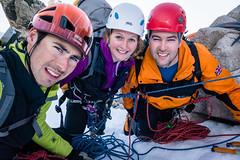 North Stork team photo! (Kenners) Tags: antarctica climbing iceclimbing rx100m2 northstork