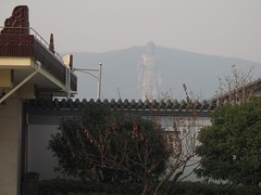 """Wuxi giant buddha • <a style=""""font-size:0.8em;"""" href=""""http://www.flickr.com/photos/98061816@N08/11703540596/"""" target=""""_blank"""">View on Flickr</a>"""