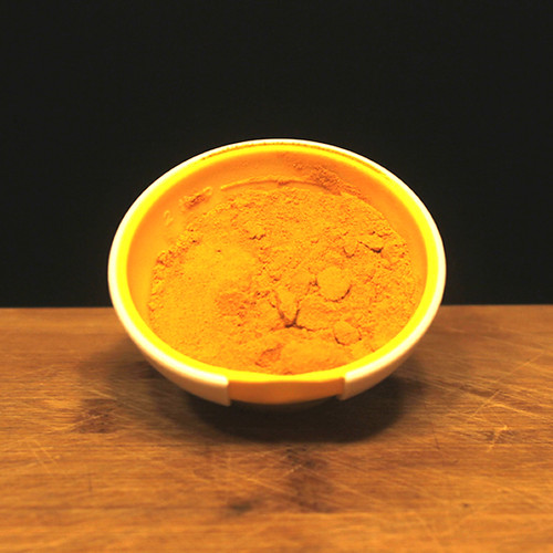 12best_spices_turmeric_1 by CINNAMON VOGUE, on Flickr