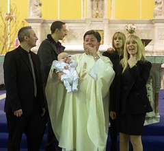 Christening (C) 2013