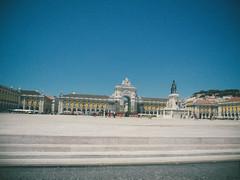 Lisboa (MirelliJ1) Tags: city travel portugal nikon lisbon coolpix lightroom s3000 vsco