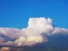 Tower of clouds (Stella VM) Tags: blue light sky cloud white clouds bulgaria shining небе облаци облак българия бяло бял сияние синьонебе