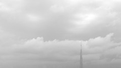 WP_20131121_07_49_34_Pro__highres (Habib Q) Tags: cloud tower skyline skyscraper nokia dubai cloudy khalifa burj nokialumia1020