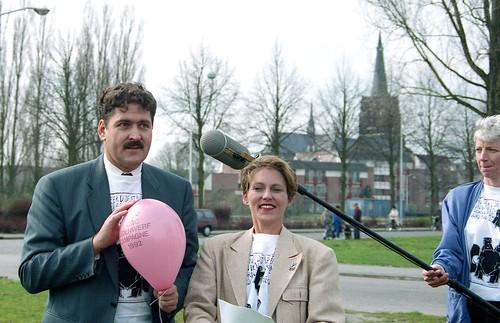 Henk Krol & Anja van Kooten Niekerk